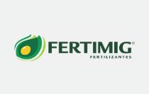 Logotipo Fertimig - Empresa de Fertilizantes