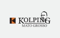 Logotipo Obra Kolping Mato Grosso – Apoio à Jovens Carentes