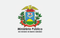 Logotipo do Ministério Público do Estado de Mato Grosso