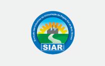 Logotipo SIAR, Sindicato da Indústria da Alimentação da Região Sul do Estado de Mato Grosso
