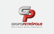 Logotipo do Grupo Petrópolis