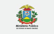 Logotipo Ministério Público do Estado de Mato Grosso